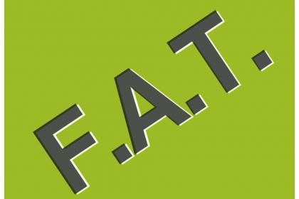 God love FAT people