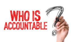 The Year of Accountability
