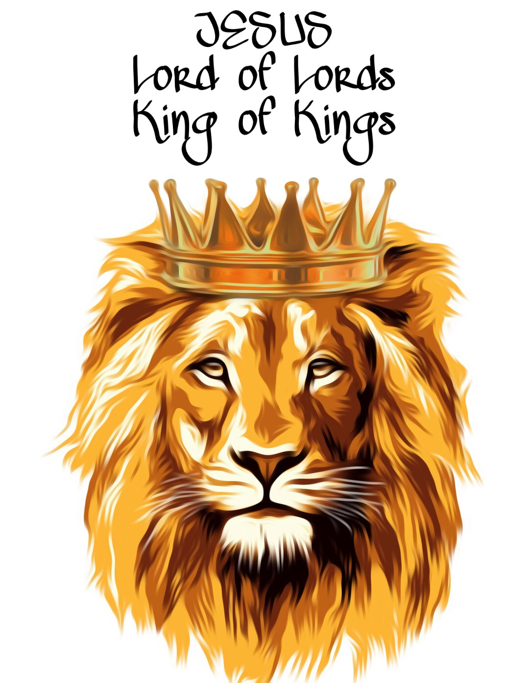 LORD OF LORDS: Understanding the Lordship of Jesus Pt. 1